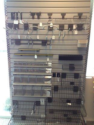 rack-space